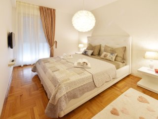 Luxury Apartment M&N, Podstrana
