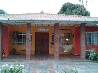 B & B El Litoral, Playa Coronado