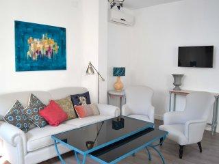 Fabuloso Apartamento de 3 Dormitorios