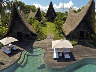 Own Villa - 4 Bed Luxury Villa Seminyak - Canggu