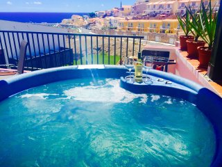 ARGUINEGUIN PRIVATE LUXURY VILLA,SEA VIEW,JACUZZI