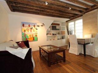 The Marais Montmorency Residence, Paris