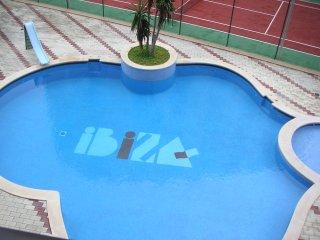 Ibiza, 1º linea con piscina, Cullera