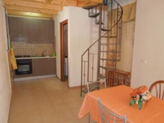 Curreri Apartment, Agrigento
