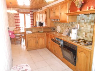 appartement en centre station, Morzine