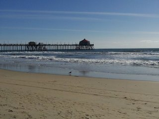 Surf City Beach House, Huntington Beach