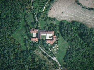 CASCINA VALLE DEL SERRO, Monferrato, Asti