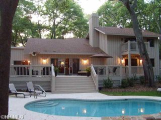Spectacular Home - Close to Beach - Private Pool, Hilton Head