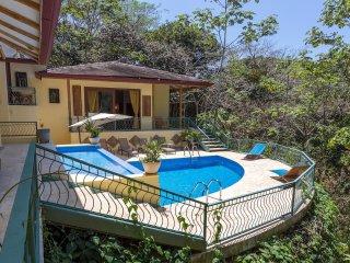 Villa Michelina Manuel Antonio, Parque Nacional Manuel Antonio