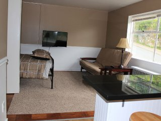 Bright, Comfortable And Clean Studio, Ketchikan