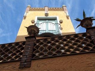 Torre di Sebastiano Suite Sebastiano, Gaggi