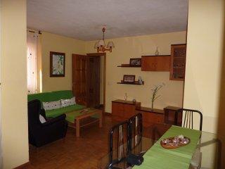 Apartamento - Piso Ávila próximo a la Muralla