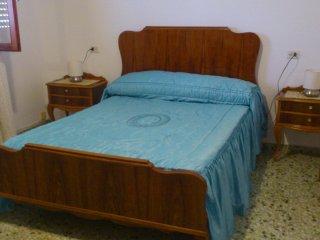 Piso 2 habitaciones y wifi en casco antiguo, Teulada