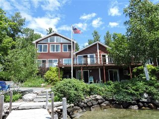 Spectatular Views From An Amazing Winnipesaukee!!, Moultonborough