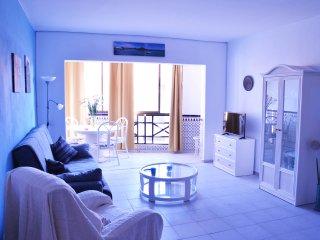 Stupendo appartamento in centro 100 m dal mare, Corralejo