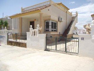 Sierra Villa - La Marina, San Fulgencio