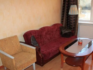Rannaroosi Guest Apartments- The Small Rose III, Parnu