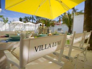 Professional Hotelier's Luxury Boutique Villa, Puerto Banus