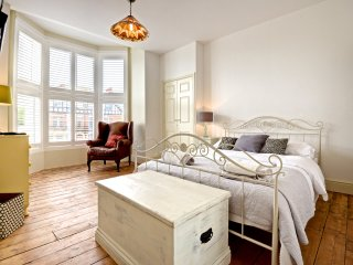 Rockcliffe Boutique Apartment (newly appointed), Whitby