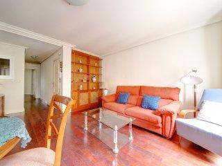 Apartamento a 350 metros de la playa, San Sebastián - Donostia
