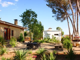 Casa Rural Entreviñedos del Somontano, Salas Altas