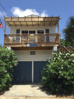 Blue Moon Carriage House Loft