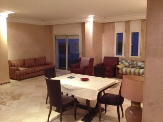 2 Bedrooms for rent golden triangle, Casablanca