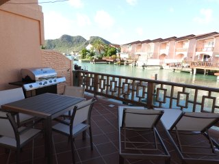 Villa 237E- Jolly Harbour, Antigua