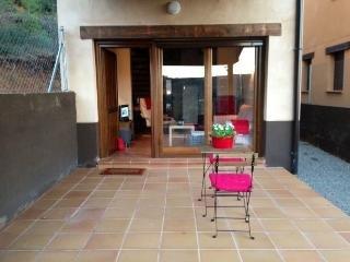 Casa Escutia, Bronchales