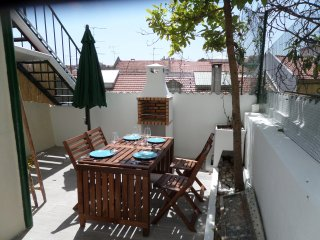 Apartamento en el centro de Lisboa bien comunicado