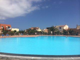 apartamento en corralejo, sol, piscina , wifi,, Corralejo