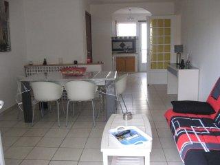 Appartement T3 60 m² à Saint-Raphaël, St-Raphaël