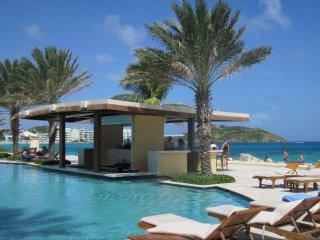 Suite 5* 3 BD 2 BA Westin Dawn Beach Sint Maarten