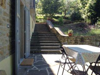 La Doccia- Casa Piccina