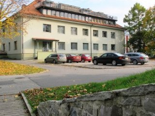 Lovely apartment, Summercapital of Estonia, Parnu