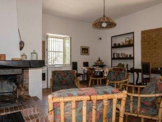Villa nella campagna sopra Copanello per 6 persone, Staletti