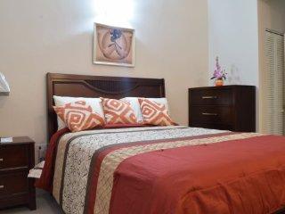 Jamaica Vacation Rentals – Chic Mod Kingston City Studio