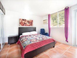 Monte Verde Studio Apartment