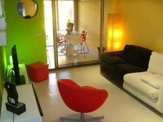 maravilloso y amplio apartamento, Granadilla de Abona