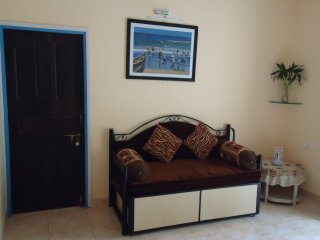 Self catering apartment, Calangute
