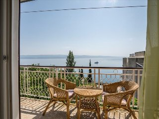 Two bedroom apartment 'Mime 45' in Omis