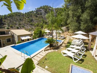 5 bedroom Villa in Caimari, Baleares, Mallorca : ref 2213427