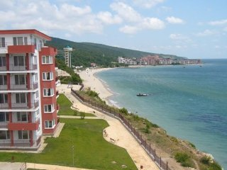 Fort Noks Grand Resort Marina Fort  Bulgaria, Sveti Vlas