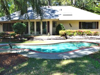 Completely Remodeled Home in Shipyard Plantation, Hilton Head
