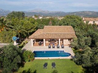 Villa in Ca´n Picafort, Baleares, Mallorca, Sa Pobla