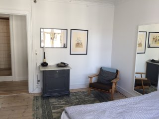 Charming cosy apartment in the heart of Vesterbro., Copenhague