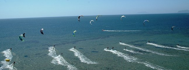 Kite Surf-Marsala