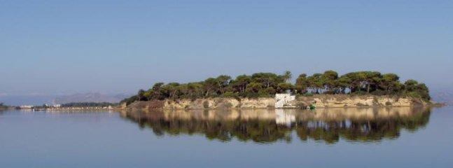 Riserva Naturale dello Stagnone-Santa Maria