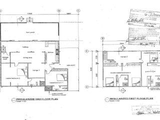 Villa Lomalagi Floor Plan