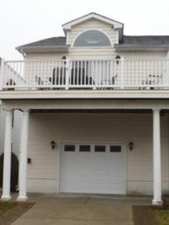 Huge 5BR/3BA Townhouse, 1 Blk to Beach & Boardwalk